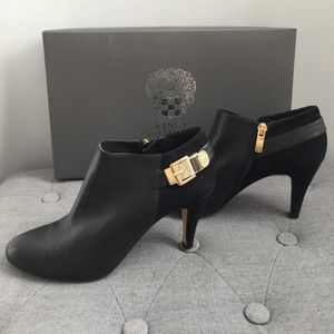 Vince Camuto Ankle Boot